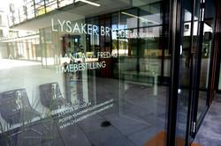 Lysaker Brygge Tannklinikk