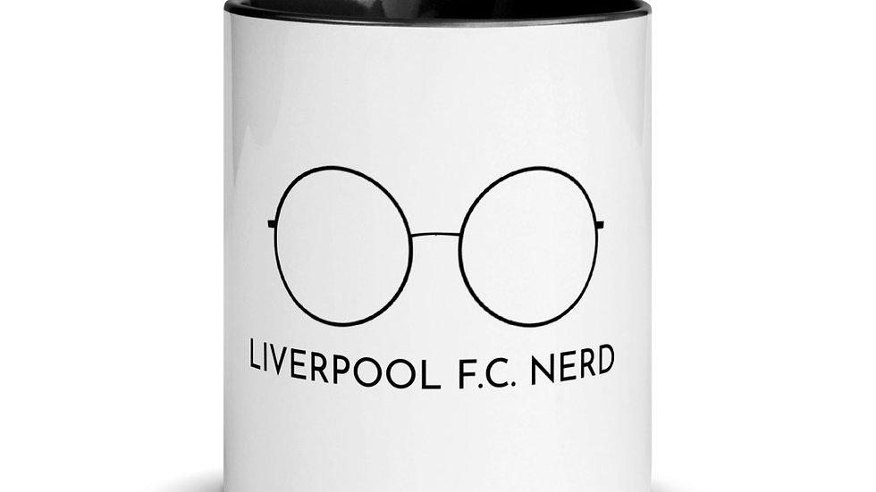 Mug: Liverpool F.C Nerd