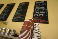 Kaffe og Juice, Alexander Kiellands plass - Meny.jpg