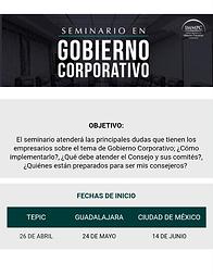 Newsletter IMMPC