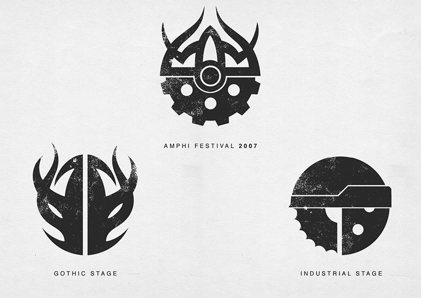 Amphi Festival #2