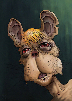 Rotten Rodent