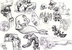 Doodles #22