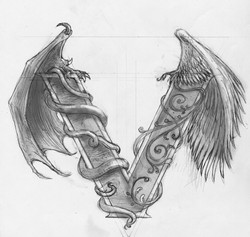 Vedel Tattoo