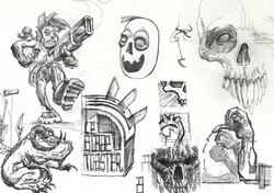 Doodles #24