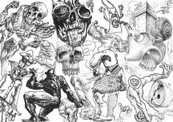 Doodles #11