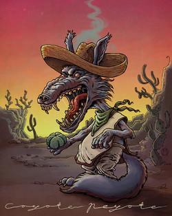 Coyote Peyote