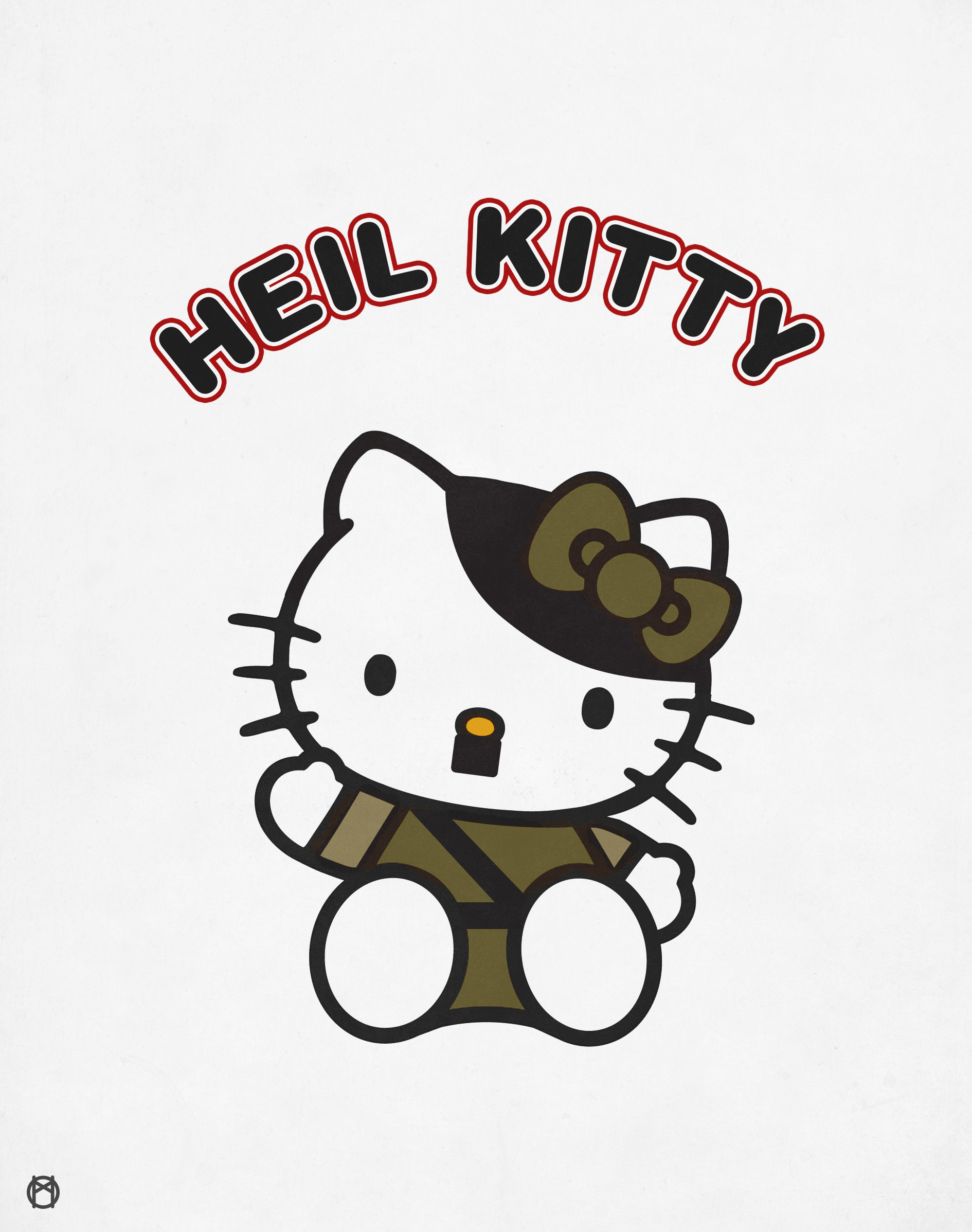 Heil Kitty