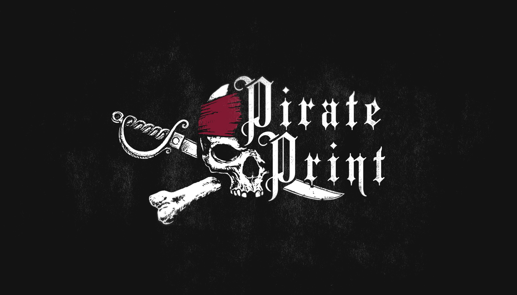 Pirate Print