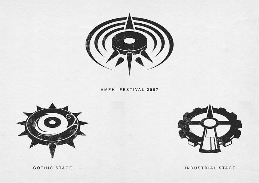 Amphi Festival #1