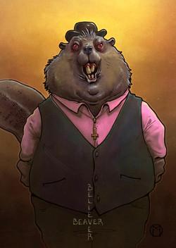 Believer Beaver