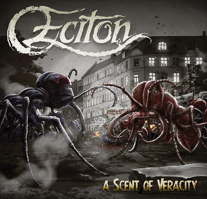 Eciton - A Scent of Veracity