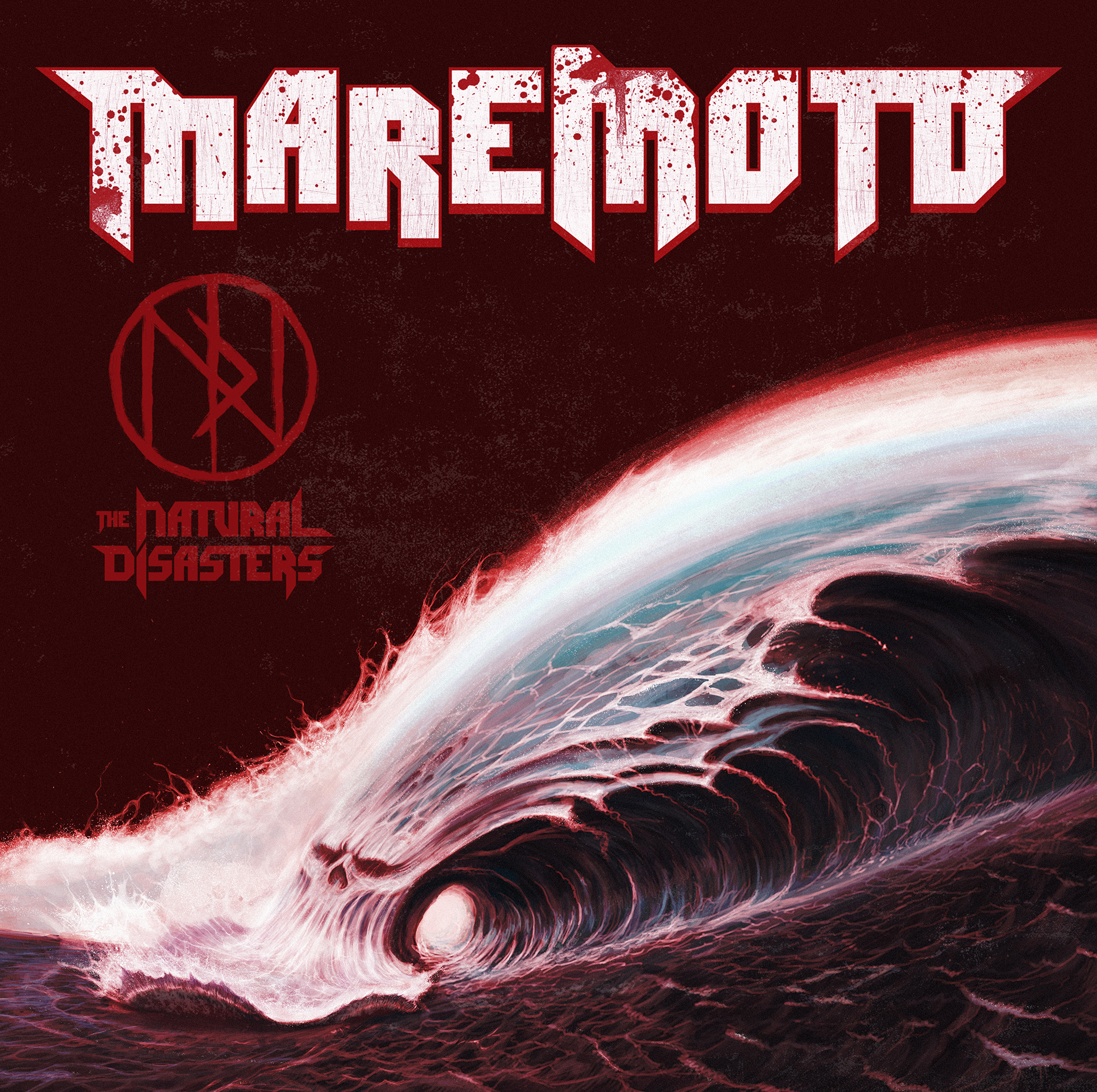 Maremoto - The Natural Disasters