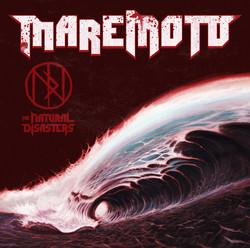 Maremoto - The Natural Disasters