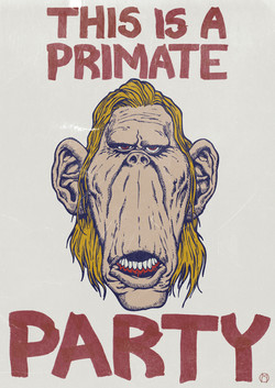 Primate party