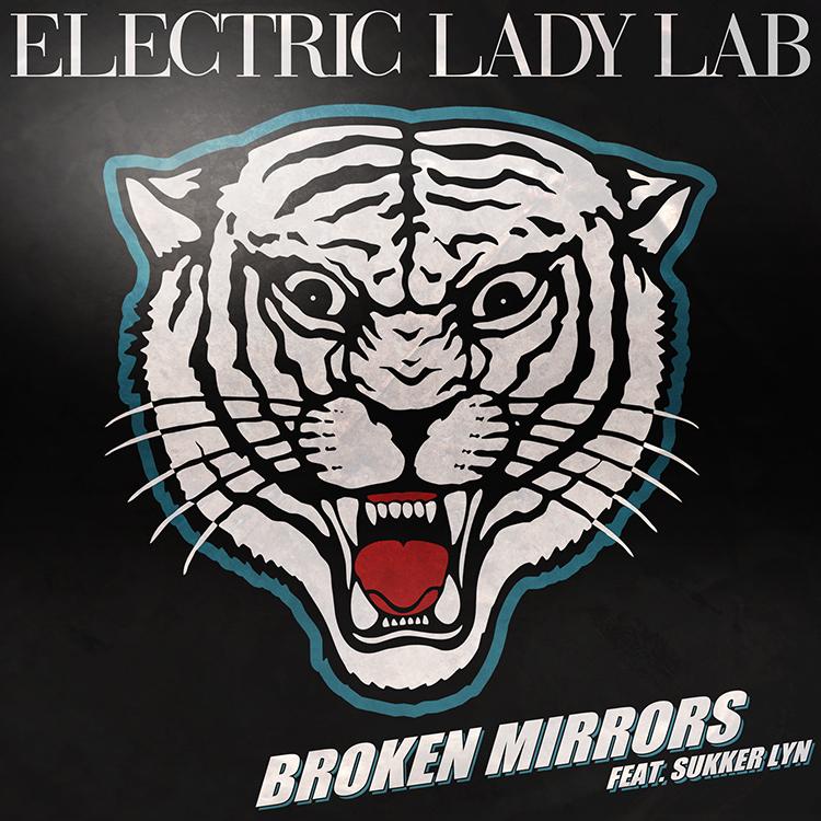 ELL - Broken Mirrors