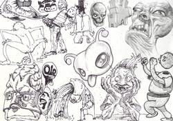 Doodles #15