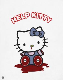 Help Kitty