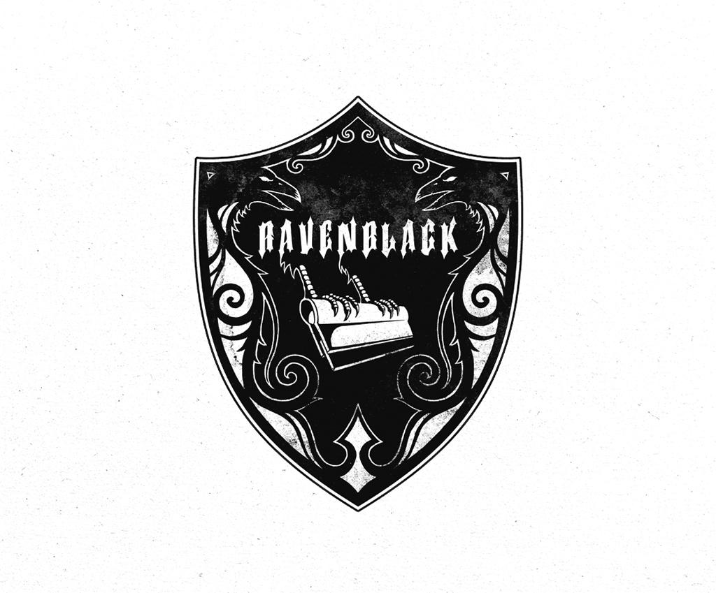 Ravenblack