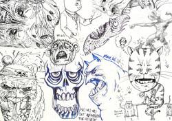 Doodles #14