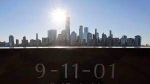 Remembering 9/11: What I Wrote 20 Years Ago