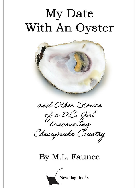 My Date With an Oyster