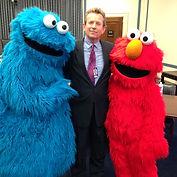 Bill and Friends.JPG
