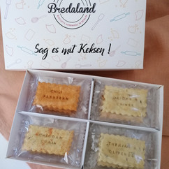 Apérobox von Biscuits Bredaland