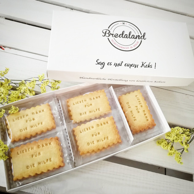 Premium Biscuit-Box