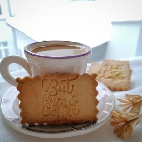 Biscuits mit Logo und Design