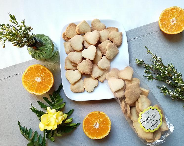 Vegane Kekse Biscuits Bredaland