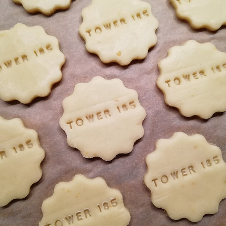 B2B biscuits with Branding or Logo from Biscuits Bredaland