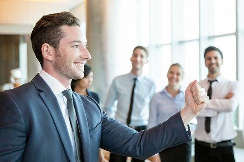 Diplomado Business Leadership