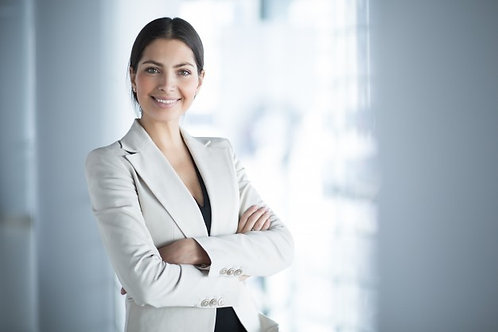 Manage Mentor Woman