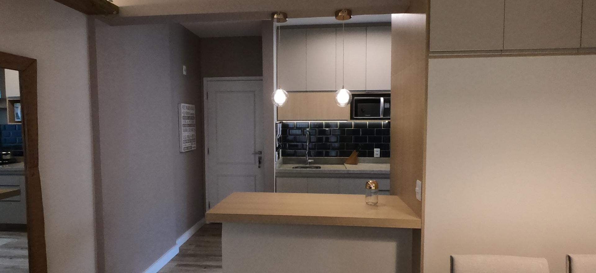 Sala/ cozinha