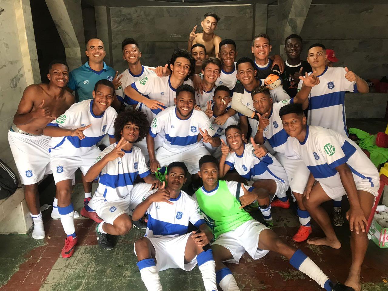 RIO DE JANEIRO CHAMPIONSHIP