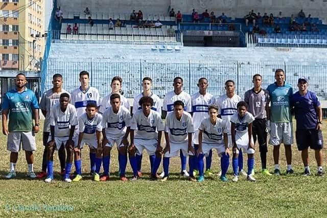 Friendly Match / April 2018