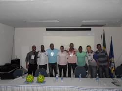 1º Soccer meeting day