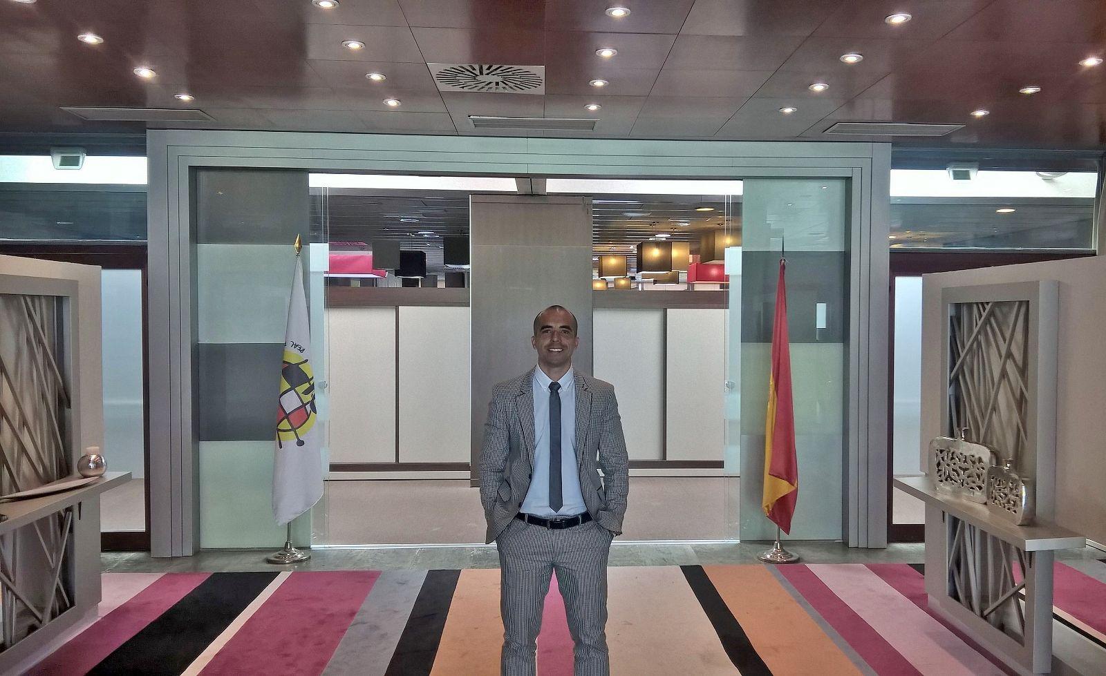 RFEF - MADRID