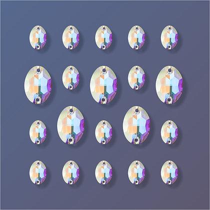 Комплект кристаллов для 1 мини-коллекции