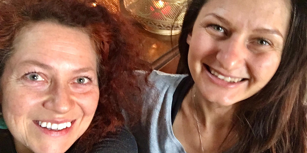 AUSGEBUCHT Winterthur Klang-Flow mit Christina SeismaThea