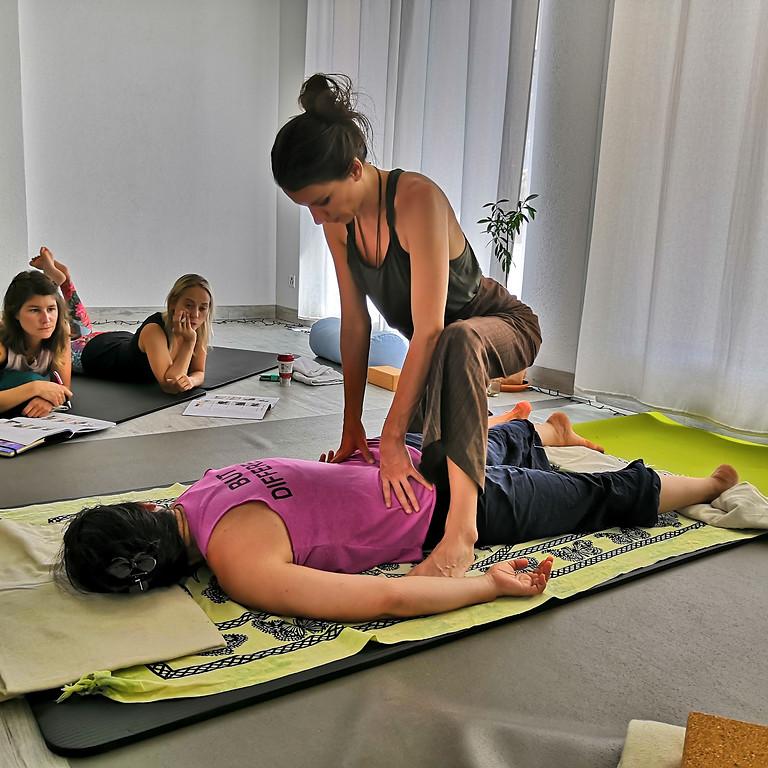 Bhavani Thai Massage Therapy