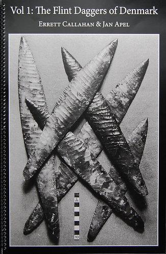 Book:  The Flint Daggers of Denmark