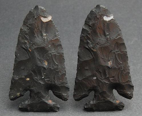 Thebes Ohio Type Cast
