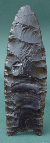 Utah Obsidian Clovis