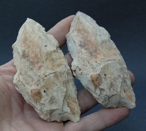 Neanderthal Levallois Tool Cast