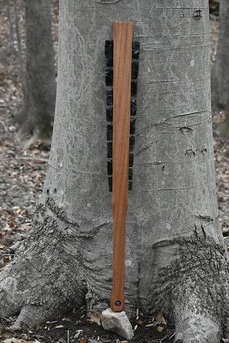 Aztec Macuahuitl Obsidian Sword
