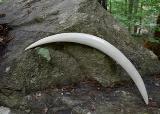 Oblazowa Cave Replica