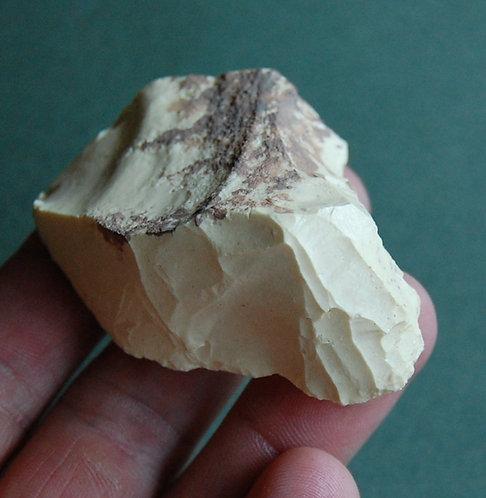 Aurignacian Scraper Cast