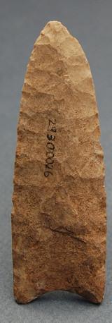 Shawnee-Minnisink Clovis